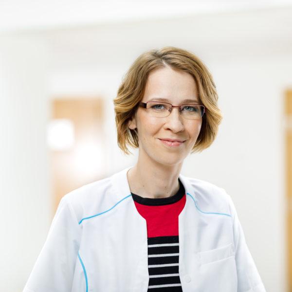 Kristel Janvest, RN, MSc