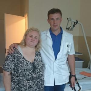Dr Ilmar Kauri maovähendusoperatsioon