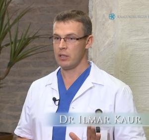Dr Ilmar Kaur kommentaarid